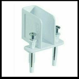 Organized Living 1464-6621-11 2 Count Sidewall Brackets With