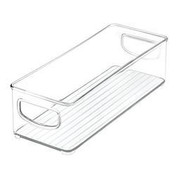 InterDesign 64030M4 Kitchen Binz Portable Stackable Storage