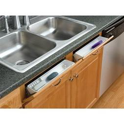 Rev-A-Shelf 6572 Sink Front Trays