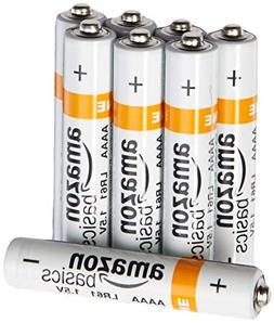 AmazonBasics AAAA Everyday Alkaline Batteries