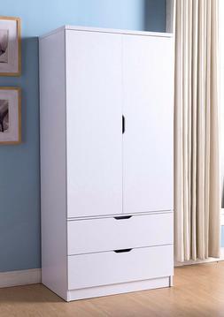 K16009 Smart Home Furniture Bedroom Closet Organizer Storage