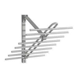 IKEA Kompliment Drop-Down Tie / Belt / Scarf Rack Closet Org