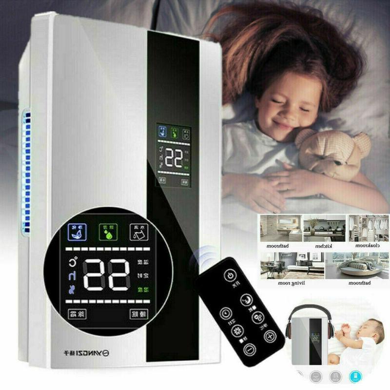 110V Basement Bedroom Mini Absorption Home