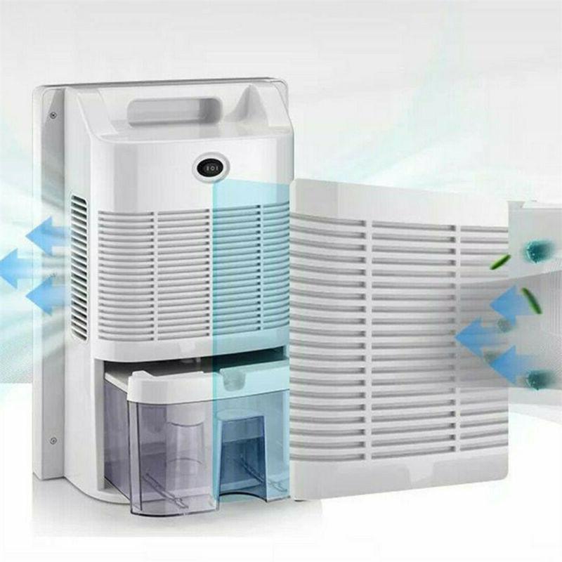 110V Basement Moisture Absorption Dryer