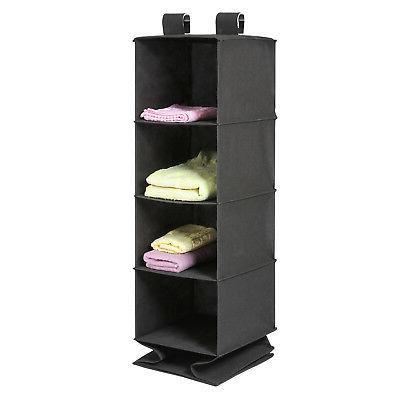 6-Shelf Organizer Socks Box