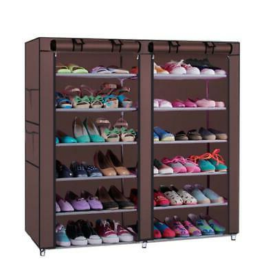 6 tier shoe rack shoe shelf storage