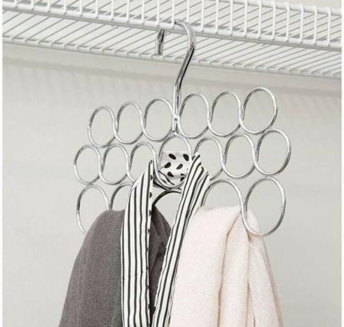 Axis Metal Belt, Tie Hanger, Snag Holder