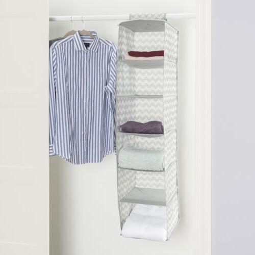 Shelf Closet Organizer