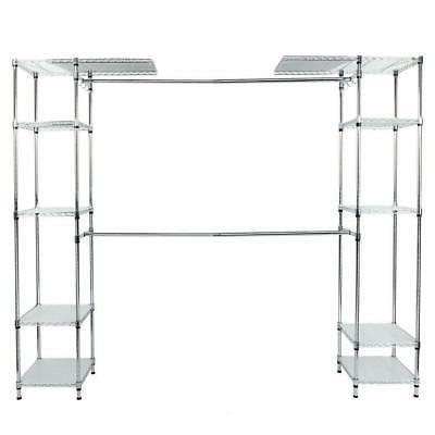 Custom Shelves System Storage Rack