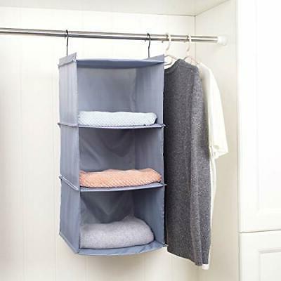 Hanging Organizer, Easy Closet Wardrobe S