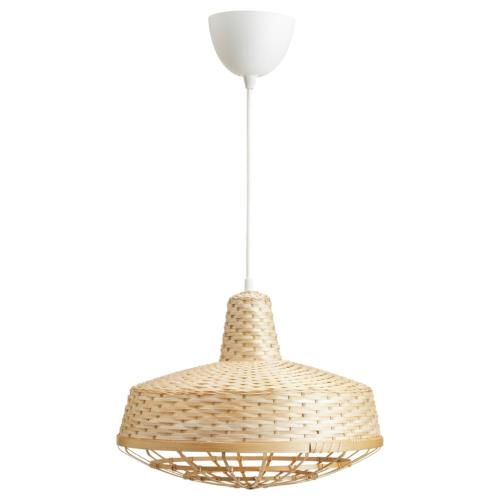 Ikea INDUSTRIELL Bamboo NEW