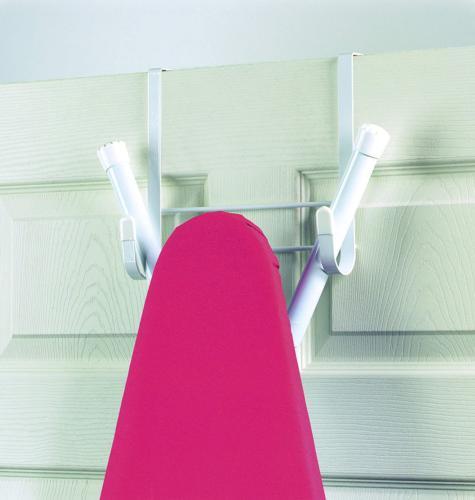 Ironing Over Door Hang Rack Closet