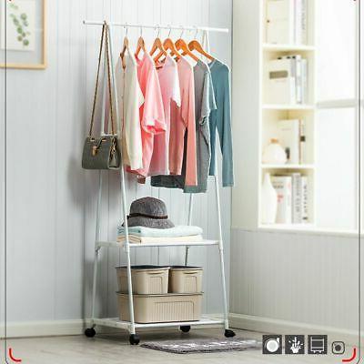 Movable Holder Rack Shoe Hanger