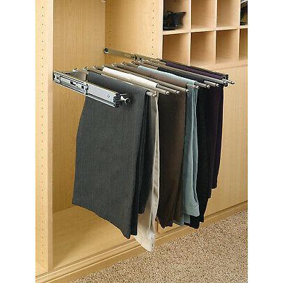 Rev-A-Shelf Closet Pullout Pants for