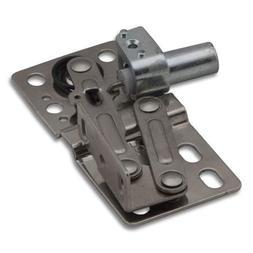 Rev-A-Shelf LD-0220-50SC Pair of Soft-Close Sink-Front Tip-O