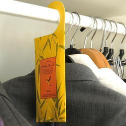 Hangerworld™ Lemongrass Moth Repellent Hanging Sachet Prote
