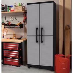 NEW KITCHEN STORAGE CABINET Pantry Cupboard Organizer Garage
