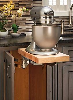 Rev A Shelf Kitchen Cabinet Heavy Duty Mixer Appliance Lift