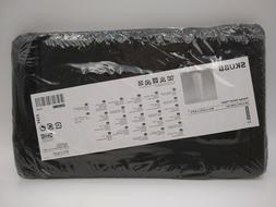 Ikea Skubb Black Hanging Clothes/Shoes Closet Organizer 9 co