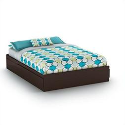 Vito Collection Queen Mates Bed