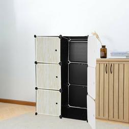 Wardrobe Closets 14x18 Depth Cubes Storage, Bedroom Storage
